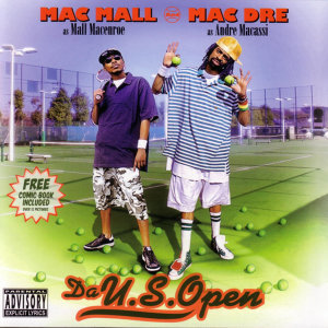 Mac Dre And Mac Mall 歌手頭像