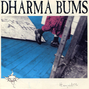 Dharma Bums 歌手頭像