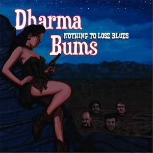Dharma Bums 歌手頭像