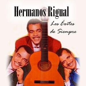 Hermanos Rigual 歌手頭像