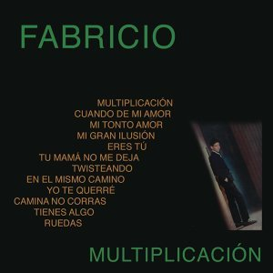 Fabricio 歌手頭像