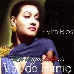 Elvira Rios 歌手頭像