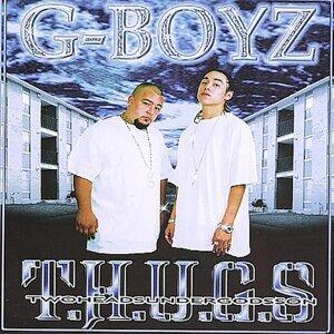 G-BOYZ 歌手頭像