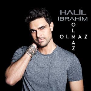 Halil İbrahim 歌手頭像