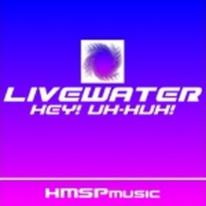 Livewater 歌手頭像