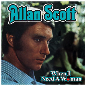 Allan Scott 歌手頭像