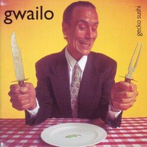 Gwailo 歌手頭像