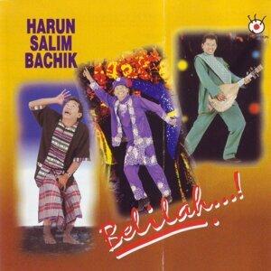 Harun Salim Bachik 歌手頭像