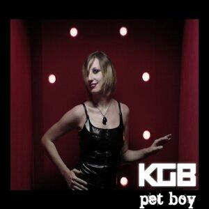 KGB 歌手頭像
