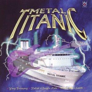 Metal Titanic 歌手頭像