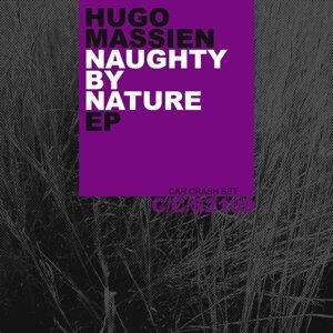Hugo Massien 歌手頭像