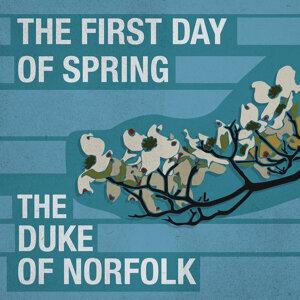 The Duke Of Norfolk 歌手頭像