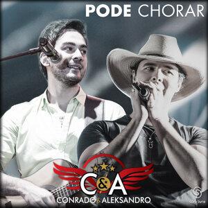 Conrado & Aleksandro 歌手頭像
