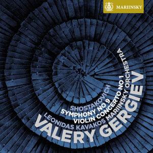 Mariinsky Orchestra & Valery Gergiev 歌手頭像