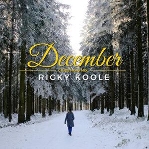 Ricky Koole
