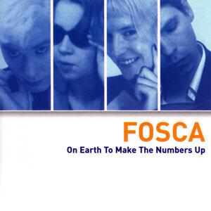 FOSCA (芙斯卡樂隊) 歌手頭像