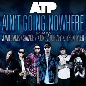 ATP 歌手頭像