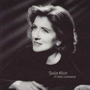 Julia Rich 歌手頭像