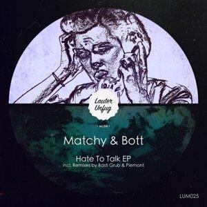 Matchy & Bott 歌手頭像