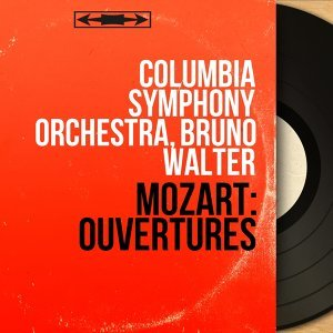 Columbia Symphony Orchestra, Bruno Walter 歌手頭像