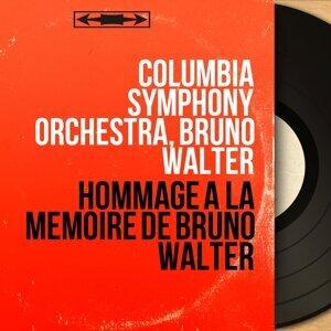 Columbia Symphony Orchestra, Bruno Walter