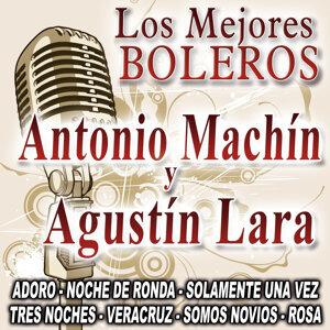 Antonio Machin Y Agustin Lara 歌手頭像