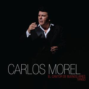 Carlos Morel 歌手頭像