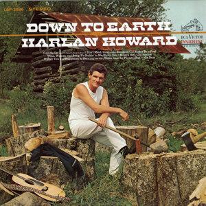 Harlan Howard 歌手頭像