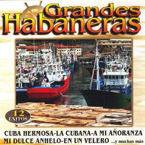 Grandes Habaneras 歌手頭像