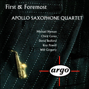 Apollo Saxophone Quartet 歌手頭像