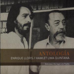 Enrique Llopis 歌手頭像
