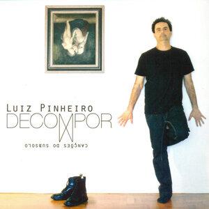 Luiz Pinheiro 歌手頭像