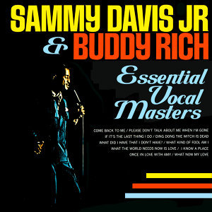 Sammy Davis, Jr. & Buddy Rich 歌手頭像