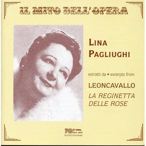 Lina Pagliughi 歌手頭像