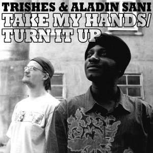 Trishes & Aladin Sani