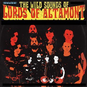 The Lords of Altamont Artist photo