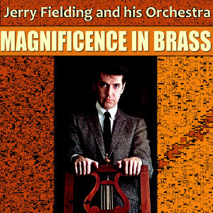 Jerry Fielding And His Orchestra 歌手頭像