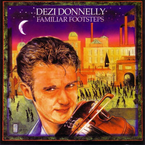 Dezi Donnelly 歌手頭像