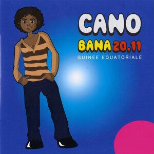 Cano 歌手頭像