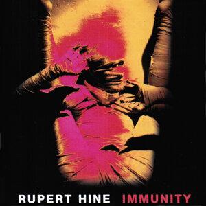 Rupert Hine 歌手頭像