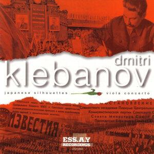Dmitri Klebanov 歌手頭像