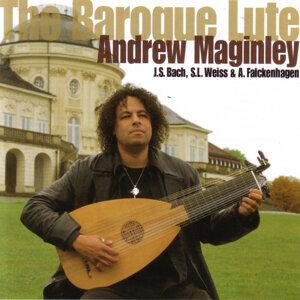 Andrew Maginley/Lute 歌手頭像