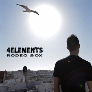 Rodeo Box 歌手頭像