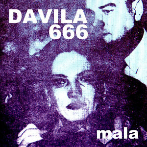 Davila 666 歌手頭像