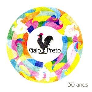 Galo Preto 歌手頭像