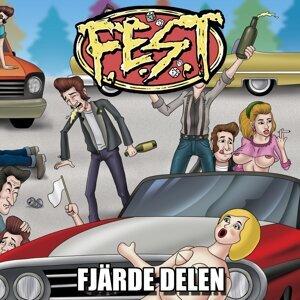 F.E.S.T 歌手頭像