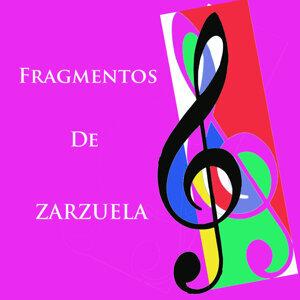 Orquesta Hispania 歌手頭像