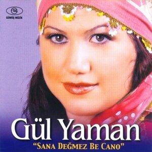 Gül Yaman 歌手頭像