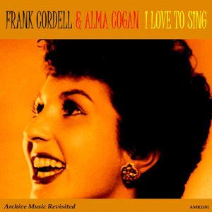 Frank Cordell Orchestra & Alma Cogan 歌手頭像