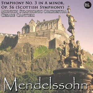 Munich Symphonic Orchestra & Cesare Cantieri 歌手頭像